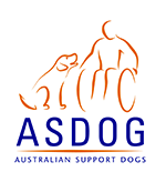 ASDOG - Australian Support Dogs Inc